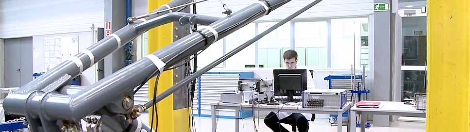 Cetest: Instrumented pantograph