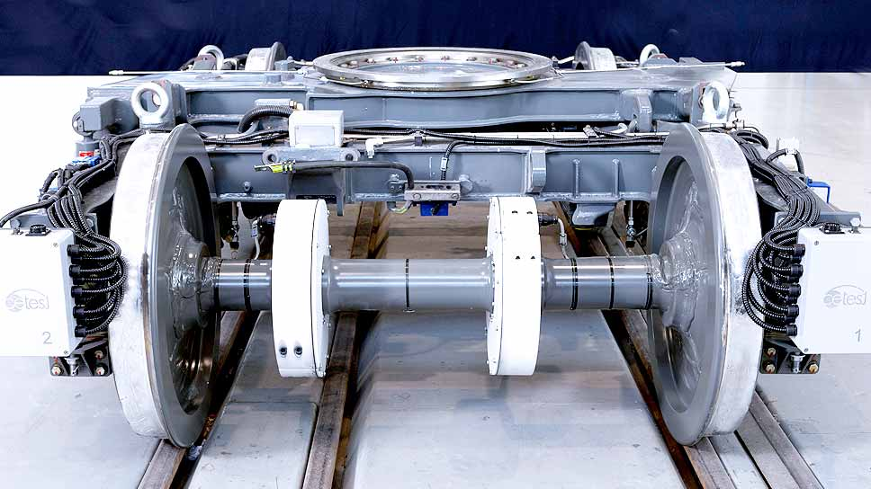 Cetest: Other special measurement systems