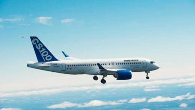 CSeries – Endurance test