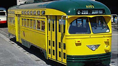 El Paso LRV – BROOKVILLE