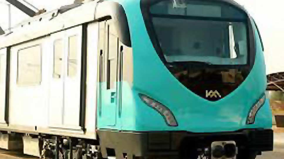 Cetest: Metro Kochi, India