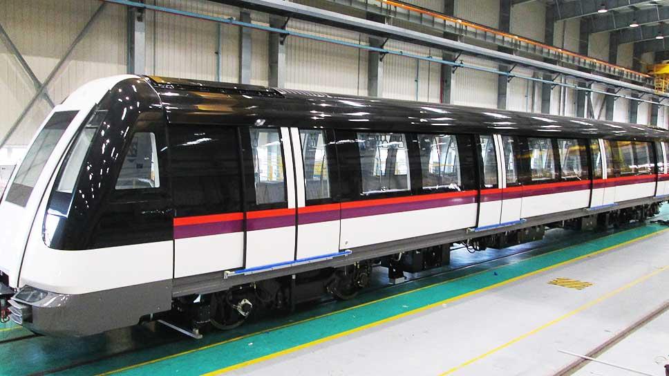 Cetest: Metro Singapur
