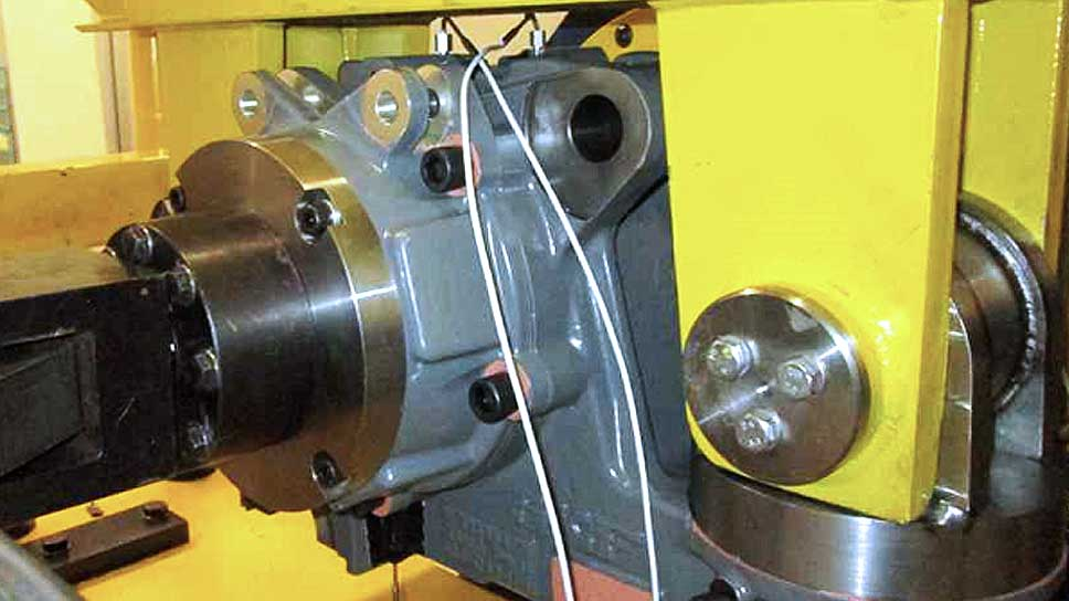 Bearings and Axle boxes