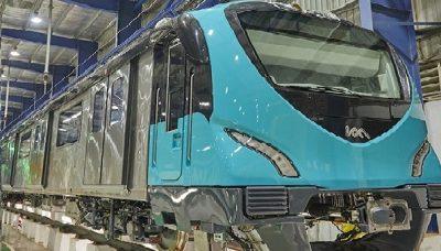 Kochi Metro – ALSTOM