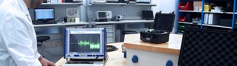 Cetest: Facilities, Instrumentation & Inspection