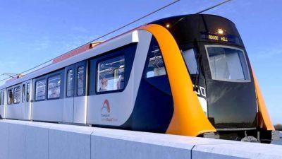 Metro Sidney – ALSTOM