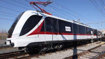 Metro Guadalajara – ALSTOM